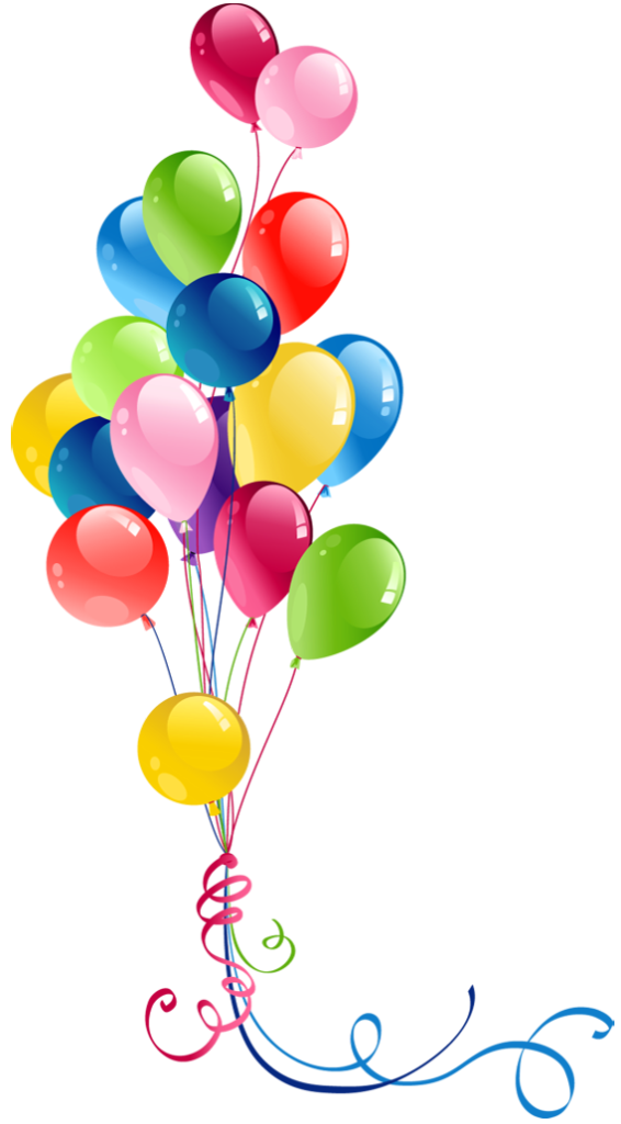 balloons-png
